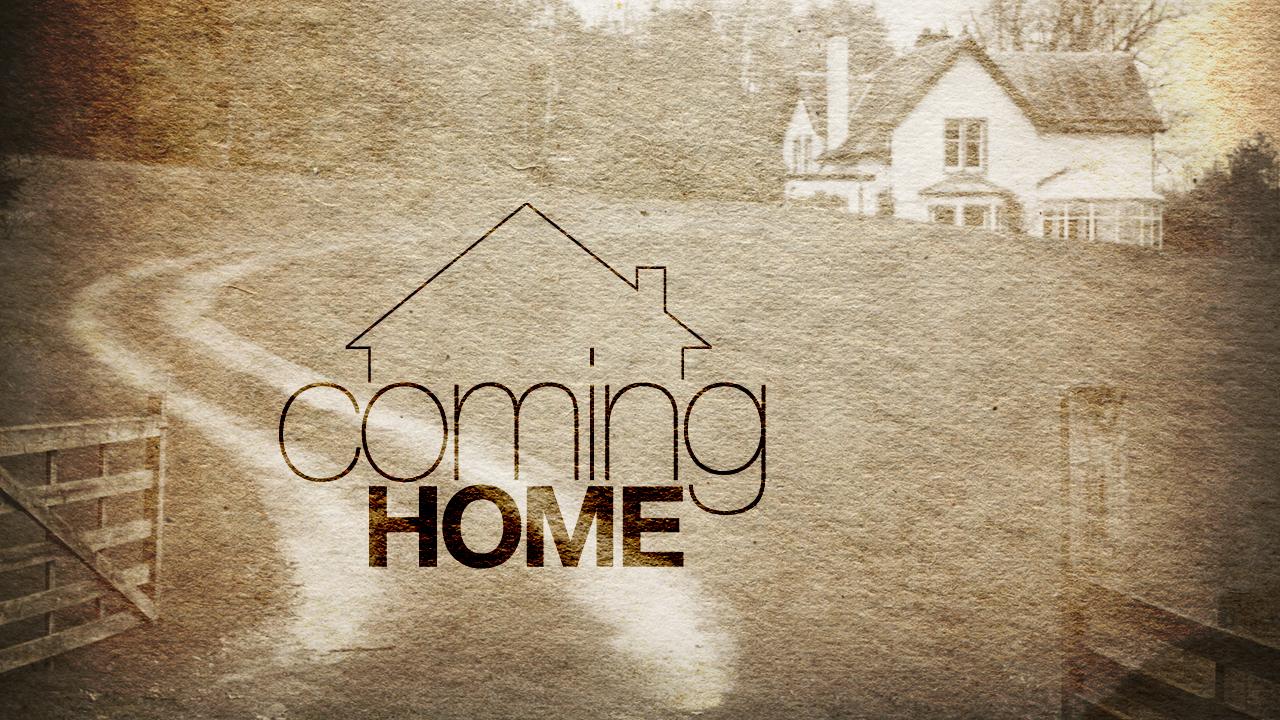 coming home. Black Bedroom Furniture Sets. Home Design Ideas