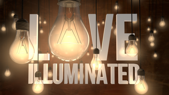 Love Illuminated