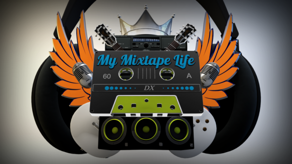 My Mixtape Life