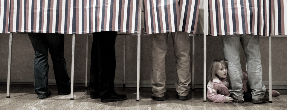 6 Things To Be Reminded About For Election Day