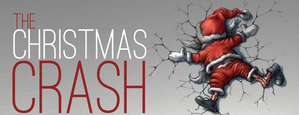 The Christmas Crash