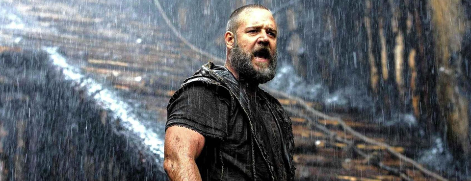 Seeing The Noah Movie & Why It Matters