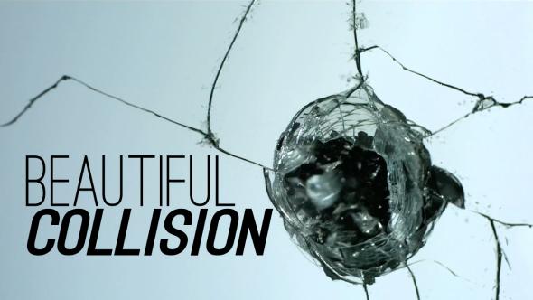 Beautiful Collision
