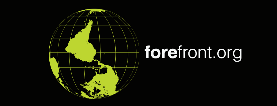 A Forefront Summer, Gel Groups, and Being Face To Face