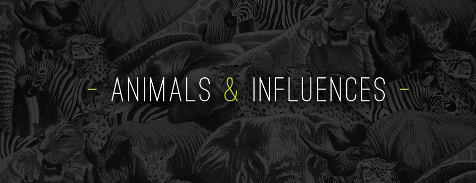 Animal Adaptation & Personal Growth