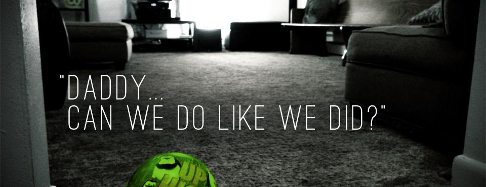Can We Do Like We Did? Like Before?
