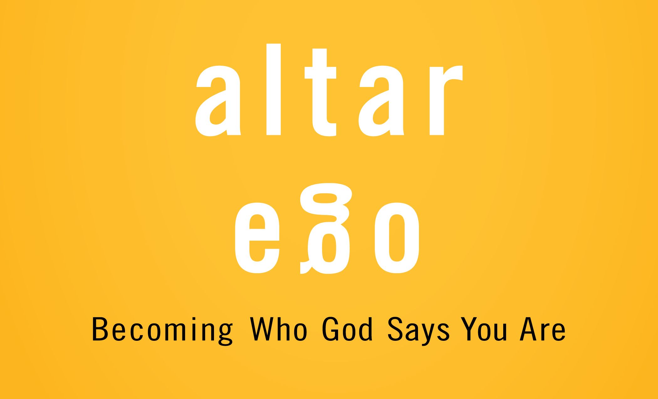 Altar Ego, Learning To Forgive