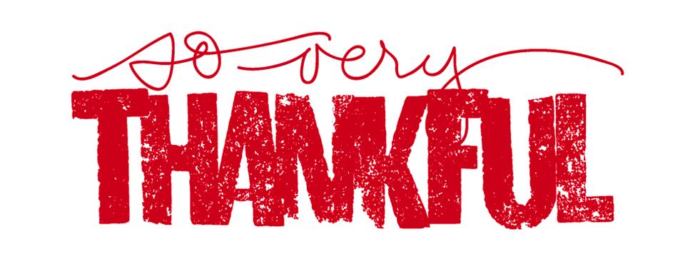 A Thankful Christmas
