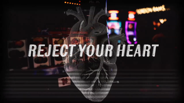 Reject Your Heart