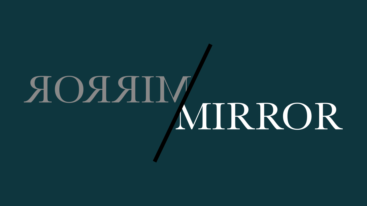 Mirror/Mirror: The Questions, Live Q&A